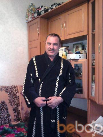 Фото мужчины Николай, Шиели, Казахстан, 51