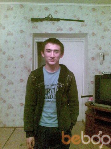 Фото мужчины volchenok, Караганда, Казахстан, 24