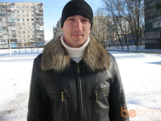 Фото мужчины indigo, Шахтерск, Украина, 32