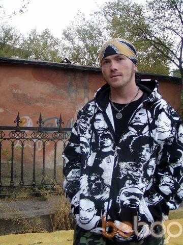 Фото мужчины Worg, Балхаш, Казахстан, 28