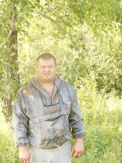 Фото мужчины Валерий, Новосибирск, Россия, 34