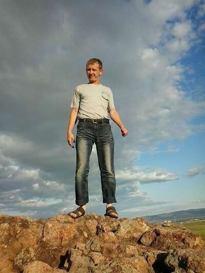 Фото мужчины Сэр, Чита, Россия, 32