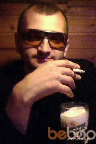 Фото мужчины jonking, Москва, Россия, 35