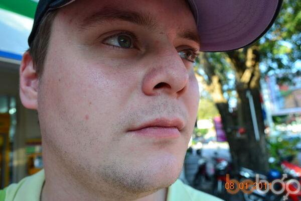 Фото мужчины vinni85, Москва, Россия, 32
