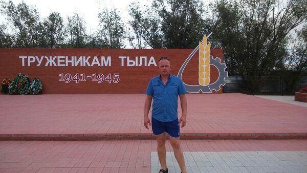 Фото мужчины Александр, Бийск, Россия, 36