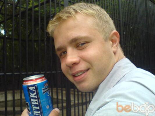 Фото мужчины DENISKA, Новосибирск, Россия, 37