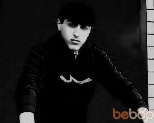 Фото мужчины ЗЕЧЕМ ТЕБЕ, Нальчик, Россия, 25