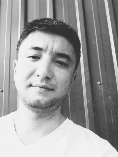 Фото мужчины Jimmy, Актобе, Казахстан, 31