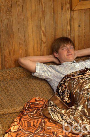 Фото мужчины perec, Минск, Беларусь, 24