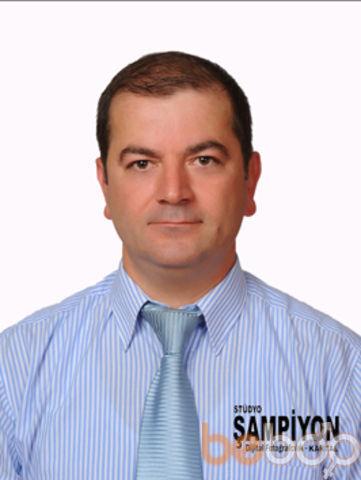 Фото мужчины МУРАТ, Москва, Россия, 48