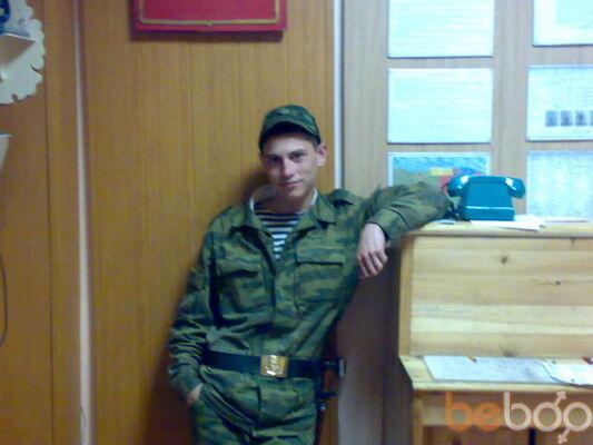 Фото мужчины серега, Санкт-Петербург, Россия, 29