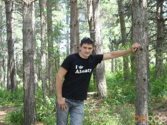 Фото мужчины George men, Алматы, Казахстан, 40