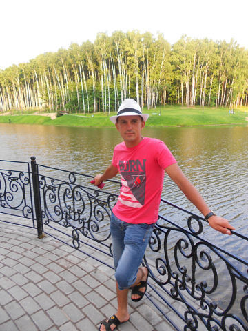 Фото мужчины Владимир, Горки, Беларусь, 33
