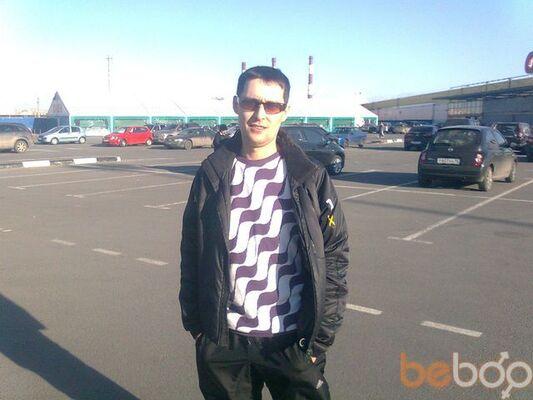 Фото мужчины GARIK, Санкт-Петербург, Россия, 38