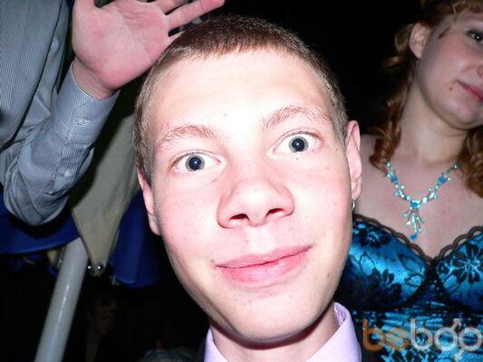 Фото мужчины Krogerr, Псков, Россия, 25
