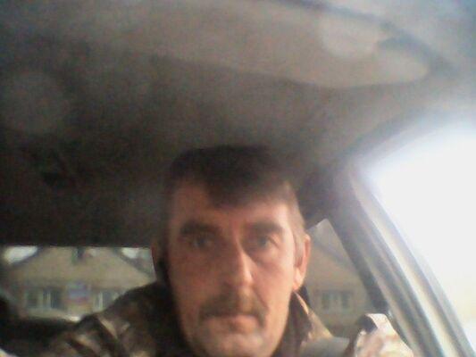 Фото мужчины николай, Токаревка, Россия, 46