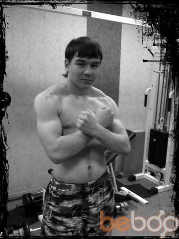 Фото мужчины Василий, Комсомольск-на-Амуре, Россия, 24
