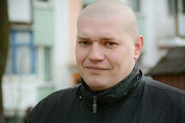 Фото мужчины Игорь, Мозырь, Беларусь, 35