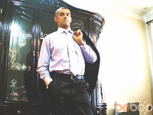 Фото мужчины privet 123, Баку, Азербайджан, 40