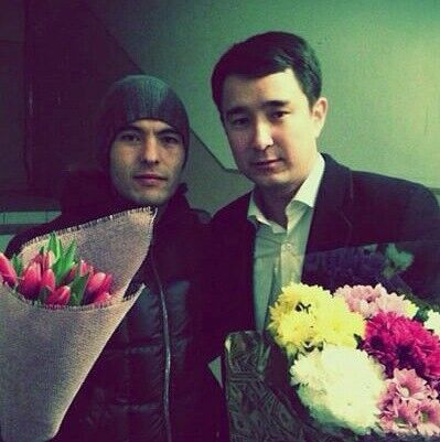 Фото мужчины ерик, Усть-Каменогорск, Казахстан, 35