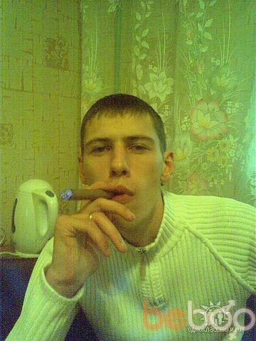 Фото мужчины паша, Гомель, Беларусь, 31