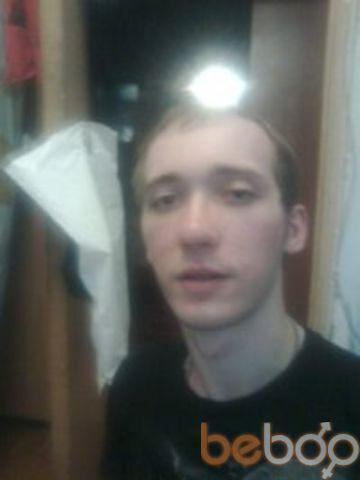 Фото мужчины pasaha, Москва, Россия, 31