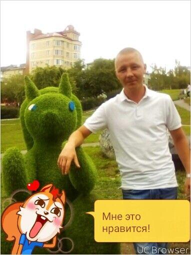 Фото мужчины евгений, Первоуральск, Россия, 33