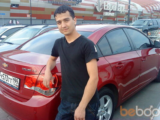 Фото мужчины 6443344an, Ташкент, Узбекистан, 28
