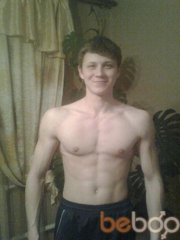 Фото мужчины джексон, Канск, Россия, 25