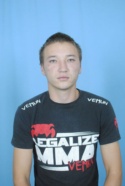 Фото мужчины павел, Тараз, Казахстан, 24
