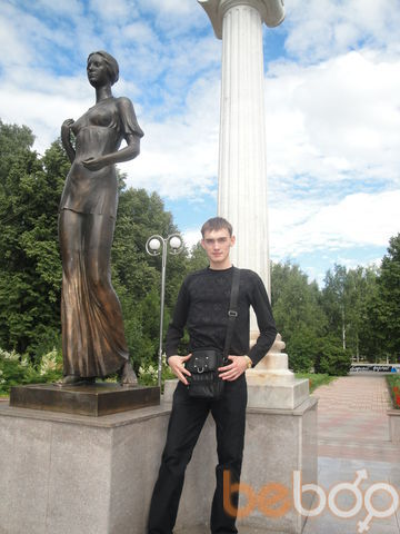 Фото мужчины SashaB, Кемерово, Россия, 27