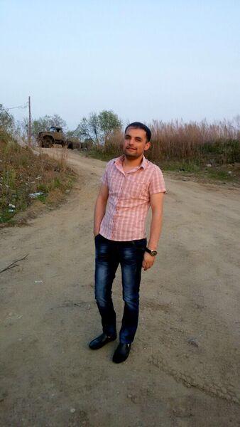Фото мужчины Фарх, Хабаровск, Россия, 27