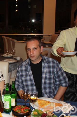 Фото мужчины gamer9889, Тбилиси, Грузия, 47