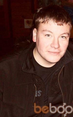 Фото мужчины Антоха, Иркутск, Россия, 25