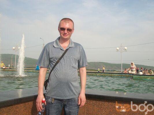Фото мужчины Андрей295, Комсомольск-на-Амуре, Россия, 36