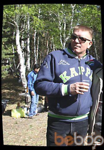 Фото мужчины 0987654321, Кокшетау, Казахстан, 48