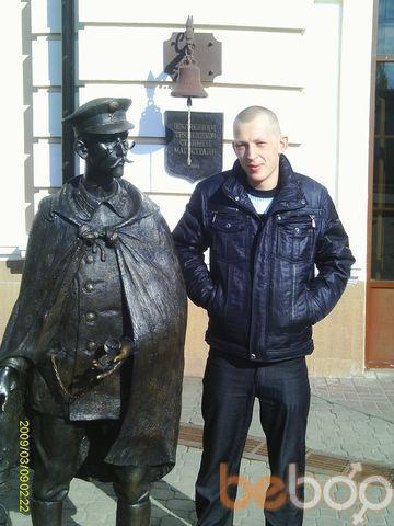 Фото мужчины саныч, Гомель, Беларусь, 27