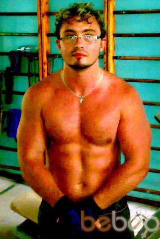 Фото мужчины Gasoline, Запорожье, Украина, 36