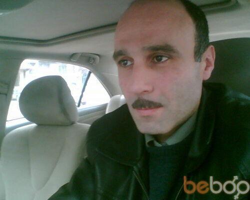Фото мужчины pasha, Баку, Азербайджан, 49