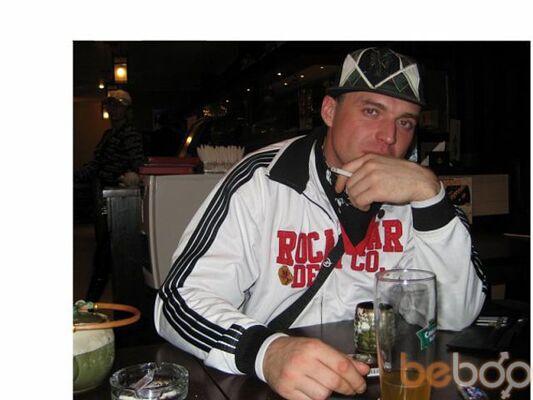 Фото мужчины Colt, Москва, Россия, 39