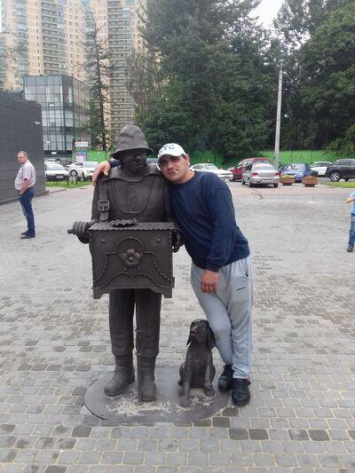Фото мужчины марин, Санкт-Петербург, Россия, 42