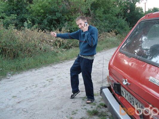 Фото мужчины ААААА, Киев, Украина, 34