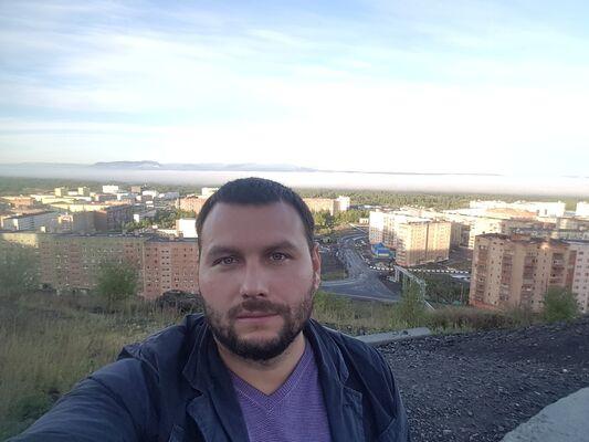 Фото мужчины Иван, Норильск, Россия, 37
