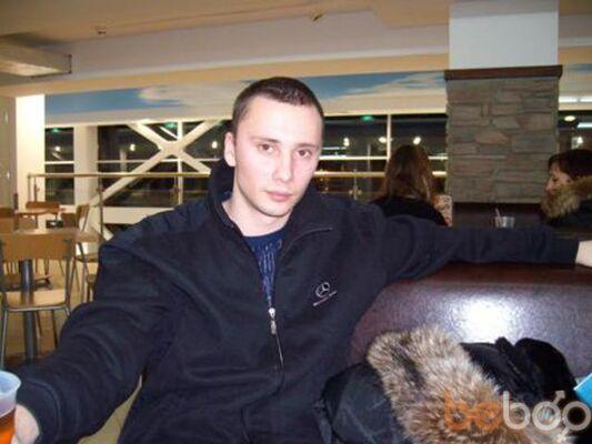 Фото мужчины жиганец, Тюмень, Россия, 35