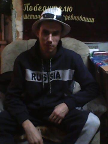 Фото мужчины Иван, Красноуральск, Россия, 33