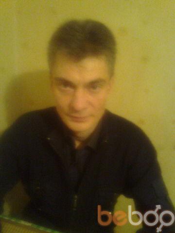 Фото мужчины oklo1966, Кишинев, Молдова, 52