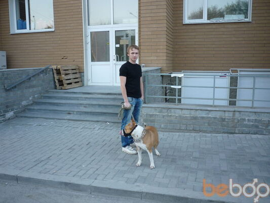 Фото мужчины kululu, Екатеринбург, Россия, 38