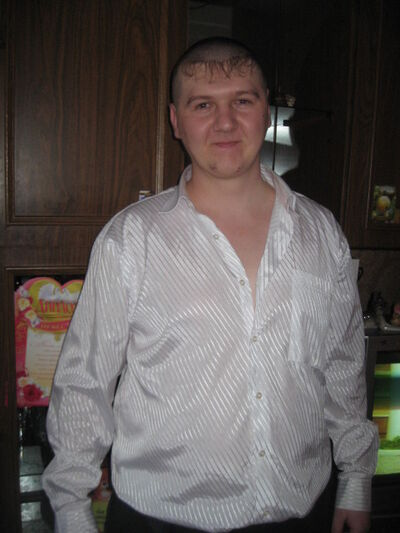 Фото мужчины слава, Тайга, Россия, 31