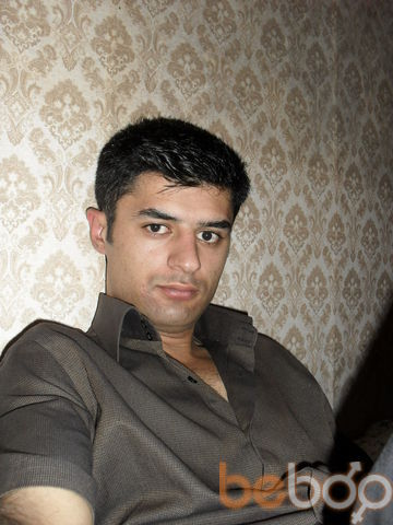 Фото мужчины izvrashenec, Баку, Азербайджан, 32