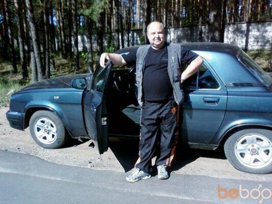 Фото мужчины dedushka, Санкт-Петербург, Россия, 48